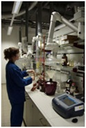 Trinseo Chemielaborant