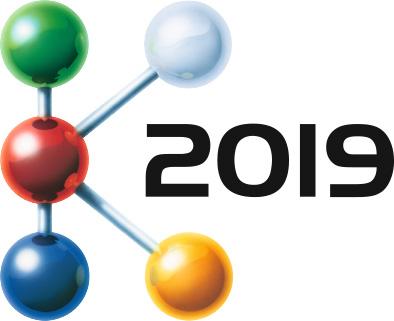 K Show 2019 Logo in Color