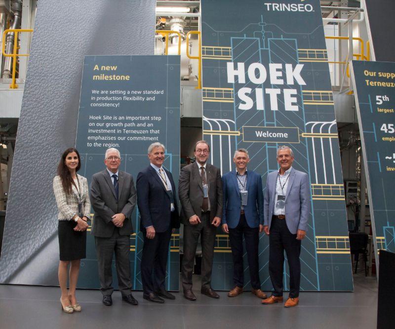 HOEK Site Opening