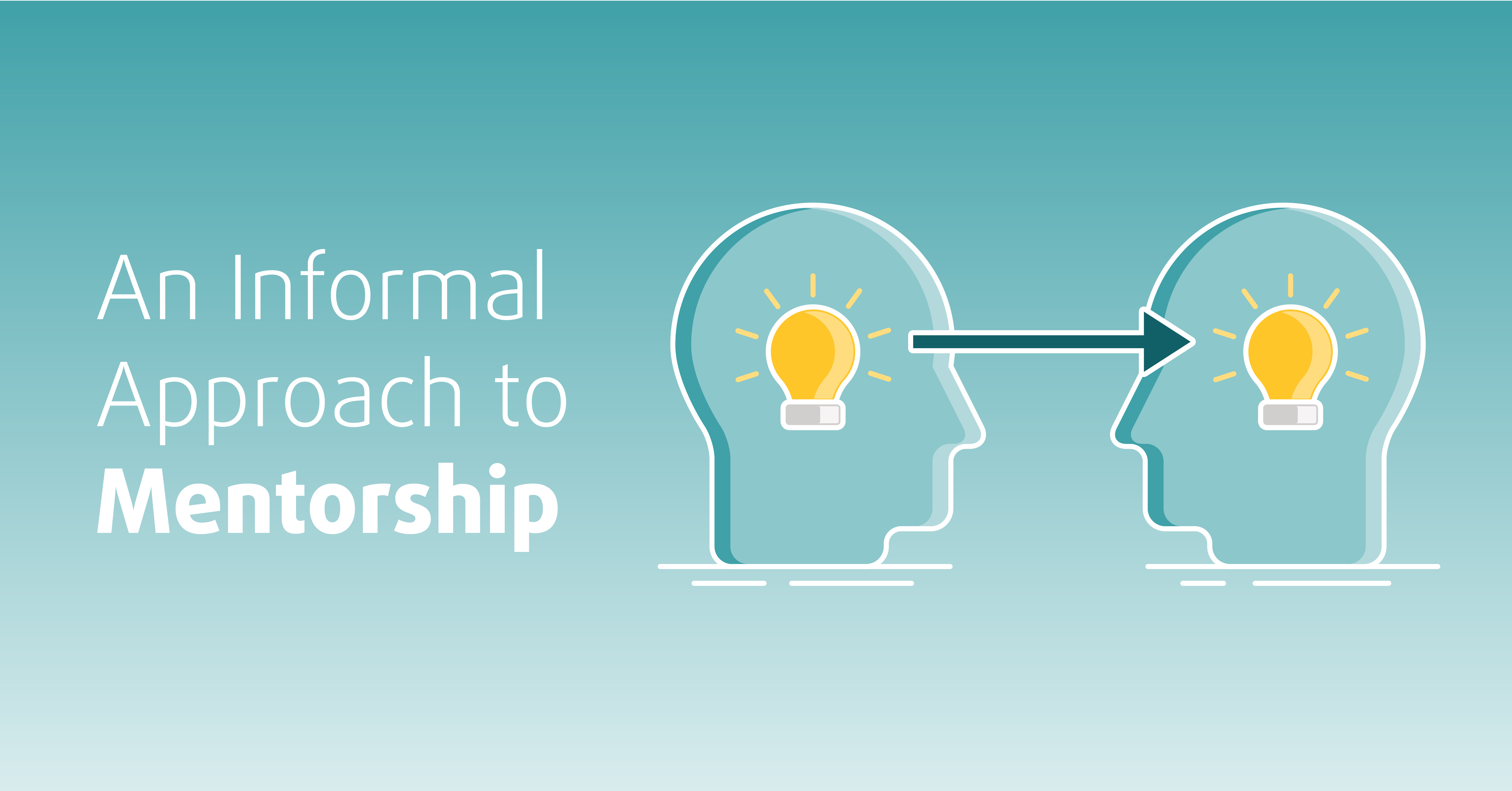 An Informal Approach to Mentorship Animated Graphic