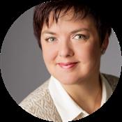 Headshot of Trinseo's Sandra Hofmann