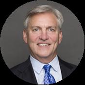 Frank Bozich, Trinseo President & CEO