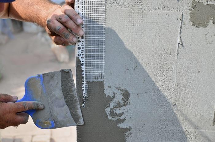 Open mesh fabric
