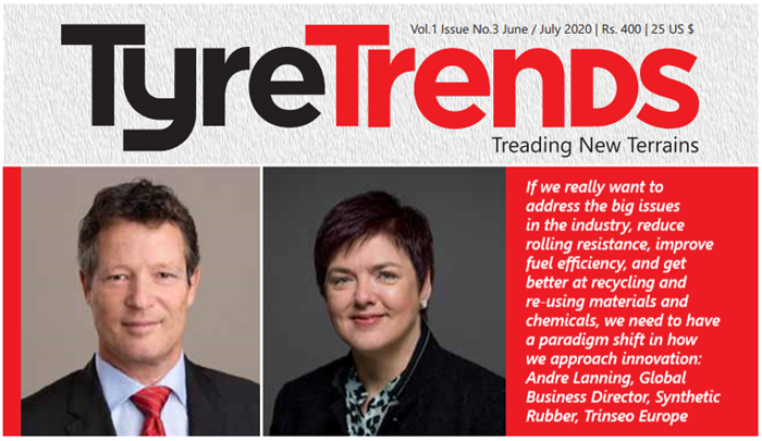 Tyre Trends June/July 2020 Issue