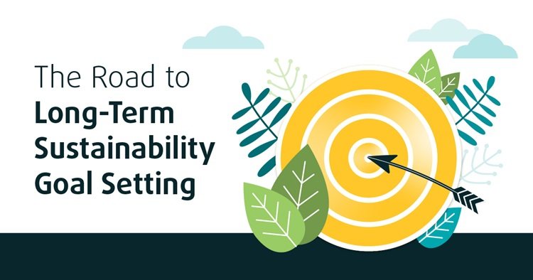 The Road to Long-Term Sustainability Goal Setting
