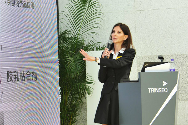 Trinseo's MAGNUM Innovation Day