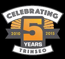 Trinseo Five Year Celebration