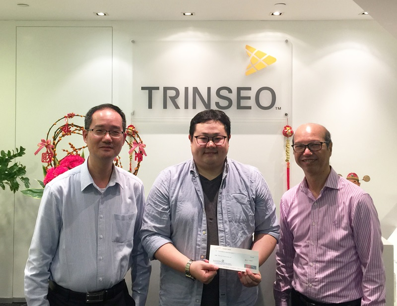 Trinseo employees