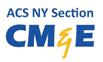 CME American Chemical Society NY Logo