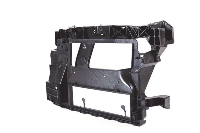 Automotive Front End Module