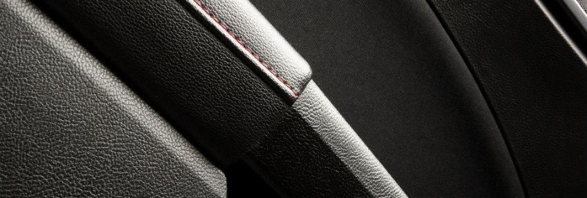 Trinseo MAGNUM in Ford Fusion Door Trim