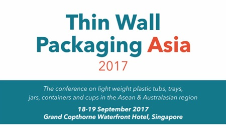 Trinseo Presents on Safety for Food Contact Plastic Packaging