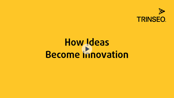 How ideas become innovation text