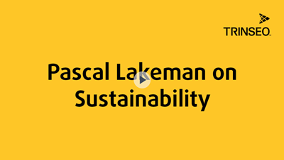 Video thumbnail for Pascal Lakeman on Sustainability